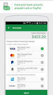 Ingo Money – Cash Checks Fast - Apps on Google Play