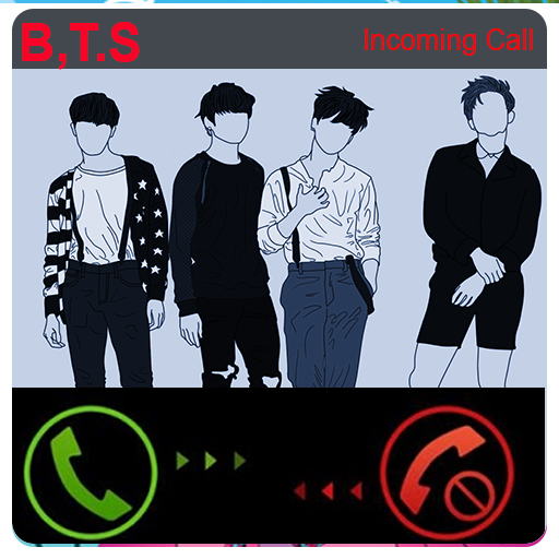 Fake Call From BTS