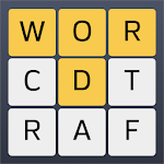 Word Craft – Puzzle on Brain icon