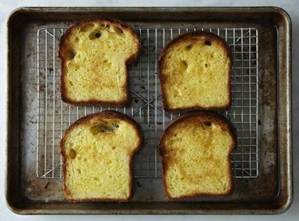 Anthony Myint's French Toast Crunch Recipe