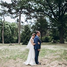 Wedding photographer Marina Gudilina (GUDILINA). Photo of 22.09.2017
