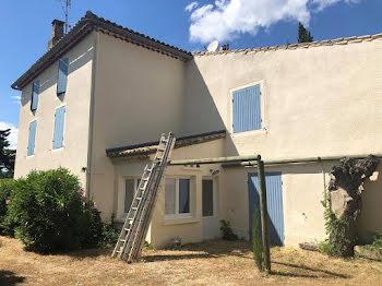 maison à Estézargues (30)