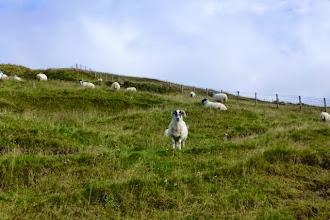Photo: The locals were friendly