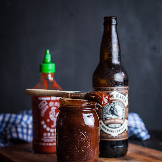 Stout Beer Barbeque Sauce Recipe