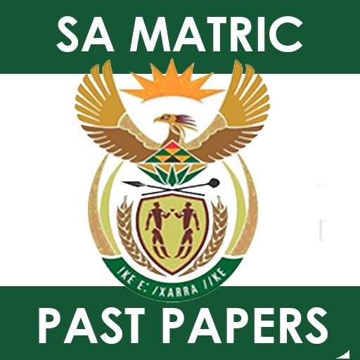 Matric Exam Past Question Papers - Programu zilizo kwenye