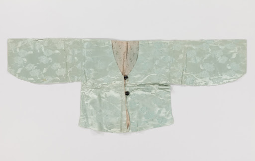 Korean Traditional Outer Jacket