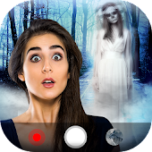 Ghost In Photo - Horror Photo Editor