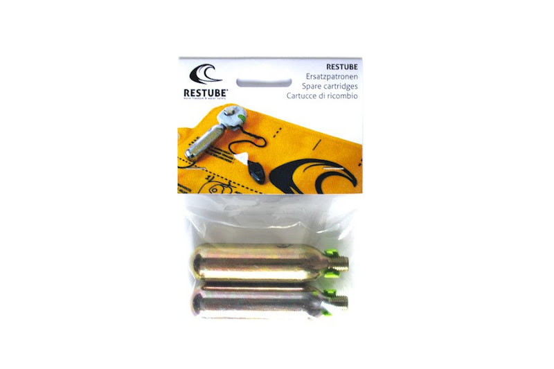 RESTUBE Spare cartridges - RA00101P2