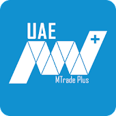 MubasherTrade Plus UAE