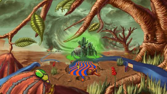 Zoomquilt Live Wallpaper MOD (Unlocked) 5