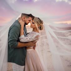 Wedding photographer Andy Sosinski (Un-j). Photo of 27.09.2018