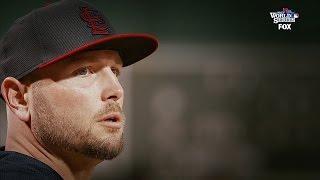 2013 World Series, Game 2: Cardinals at Red Sox