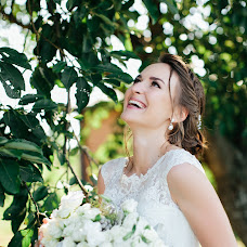 Wedding photographer Vera Scherbakova (Vera007). Photo of 09.11.2017