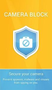 Camera Block - Spyware protect v1.27