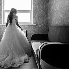 Wedding photographer Abzal Shomitov (Abzal). Photo of 20.10.2018