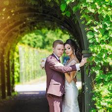 Wedding photographer Darya Kazanceva (Dmalvina). Photo of 16.07.2018