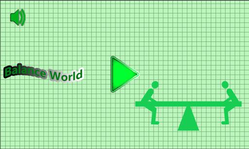 Balance World