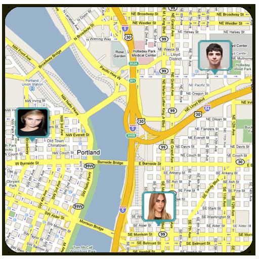 Find My Friends Pro (app)