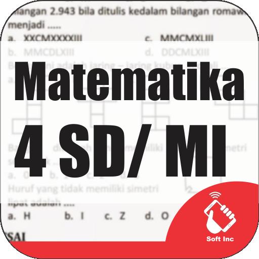 Kelas 4 SD Mapel Matematika