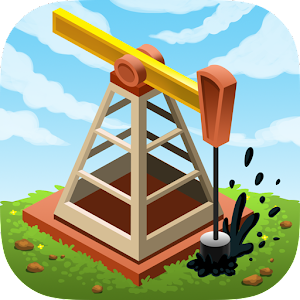 Oil Tycoon – Idle Clicker Game MOD APK 1.32 (Unlimited Money)