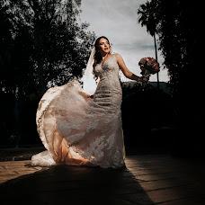 Wedding photographer Christian Macias (christianmacias). Photo of 09.01.2019