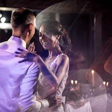 Wedding photographer Dmitriy Makarchenko (Makarchenko). Photo of 25.01.2019