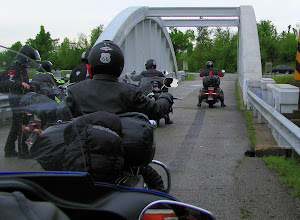 Photo: I znowu mosty...