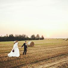 Wedding photographer Vitaliy Smulskiy (Walle). Photo of 25.11.2018