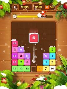 Drag n Merge: Block Puzzle 7