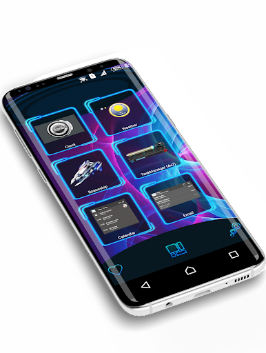 3D Themes for Android v4.2.6 Screenshots 7