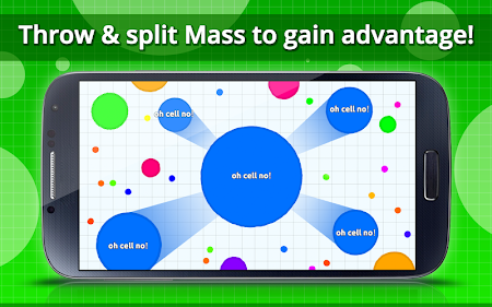 Agar.io 1.0.4 screenshot 6804