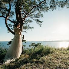 Wedding photographer Anastasiya Myshenkova (photonaya). Photo of 17.12.2017
