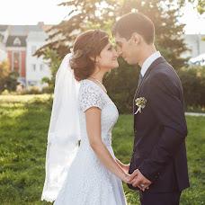 Wedding photographer Elena Yaroslavceva (Yaroslavtseva). Photo of 09.04.2017