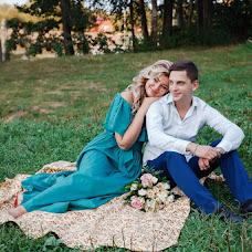 Wedding photographer Tatyana Pyzhenkova (Pyzhenkova). Photo of 24.02.2017