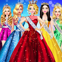 Fashion Girls Makeover Stylist - Dress up Games icon