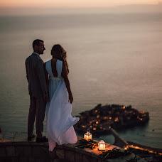 Wedding photographer Bojan Redzepovic (redzepovic). Photo of 20.07.2019
