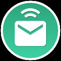 Green SMS icon