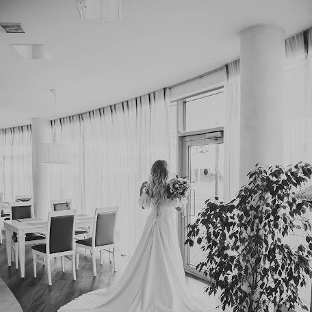 Свадебный фотограф Мария Бухарова (mariabuhharova). Фотография от 28.09.2017