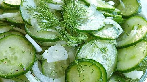 10 Best Hungarian Salad Recipes