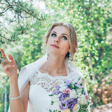 Wedding photographer Kseniya Pavlenko (ksenyafhoto). Photo of 22.08.2017
