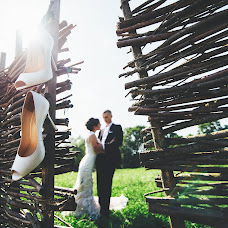 Wedding photographer Tamerlan Aliev (Tamerlan). Photo of 27.09.2017