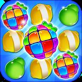 Fruit Candy World (Unreleased) Mod