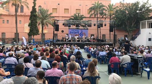 Enclave de Sol volverá a llenar Almería de boleros y sones latinos