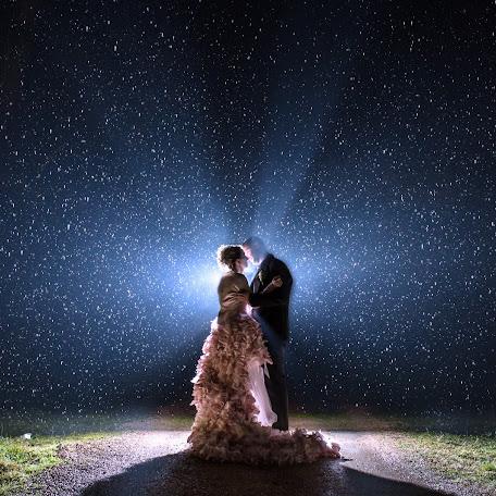 Wedding photographer Simone Maruccia (simonemaruccia). Photo of 18.10.2015