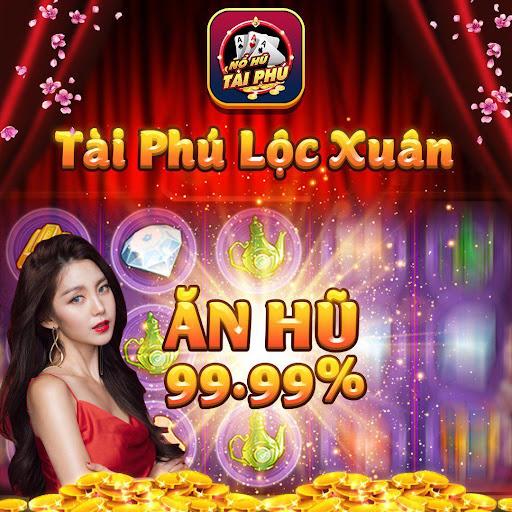 Big Win Nổ Hũ Tài Phú Vip Club: Game Quay Hu hack tool