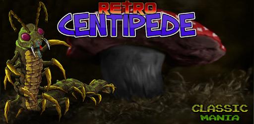 Retro Centipede - Apps on Google Play
