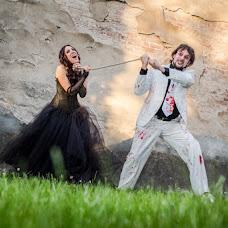 Wedding photographer Roberto De riccardis (robertodericcar). Photo of 28.02.2014