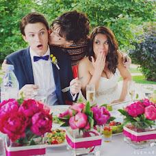 Wedding photographer Elena Zayceva (Zaychikovna). Photo of 14.11.2013