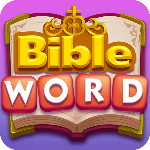 Bible Word Puzzle - Free Bible Story Game