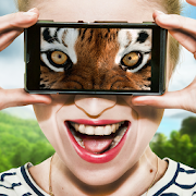 Vision animal simulator